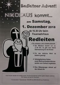 Redleitner Advent kl